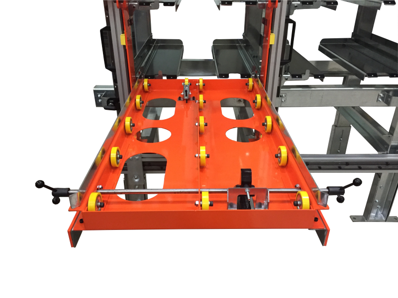 4127 Tray Front