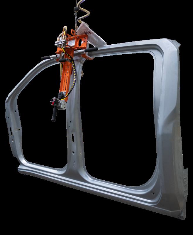 4252-100 Body Side Hook Lift Assist