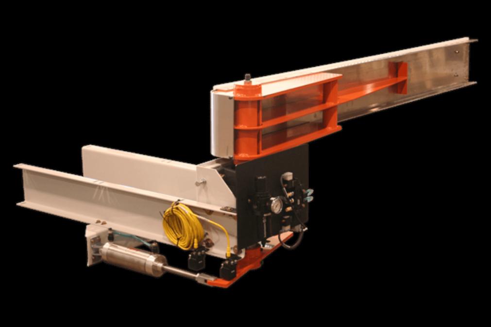 Conveyor Diverter 1 Alternative Engineering