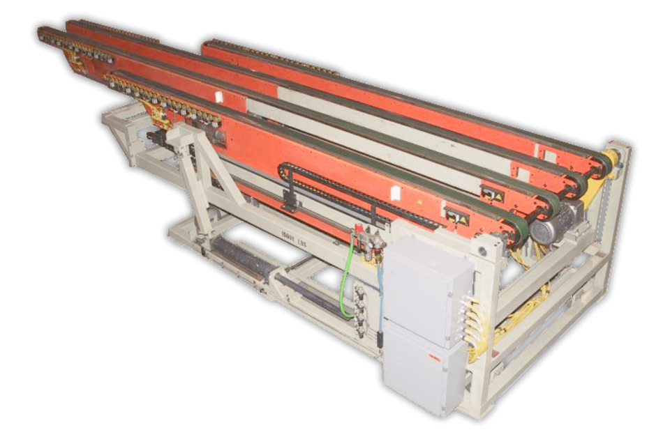 Telescoping Conveyors 121 Alternative Engineering