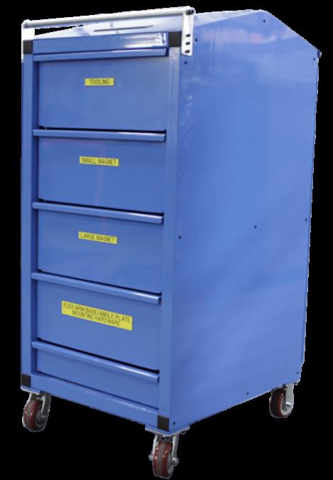 Flex Arm Storage Cabinet 1 Alternative Engineering